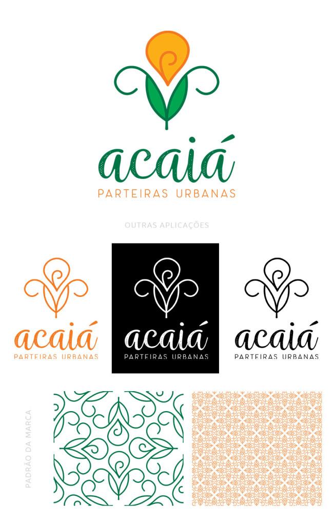 acaia-logotipo